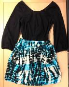 Crop Top (Colette Perry Dress)